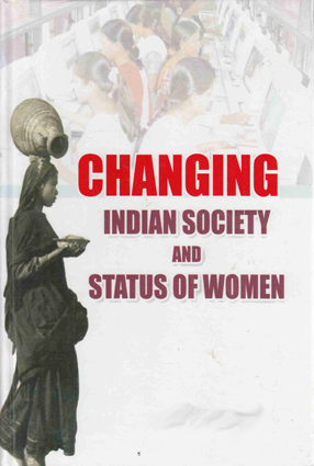 role of women in indian society Peducation and the kikuyu of kenya the contribution of women to a society's smooth transition from preliterate to literate,  woman's role in social change author.