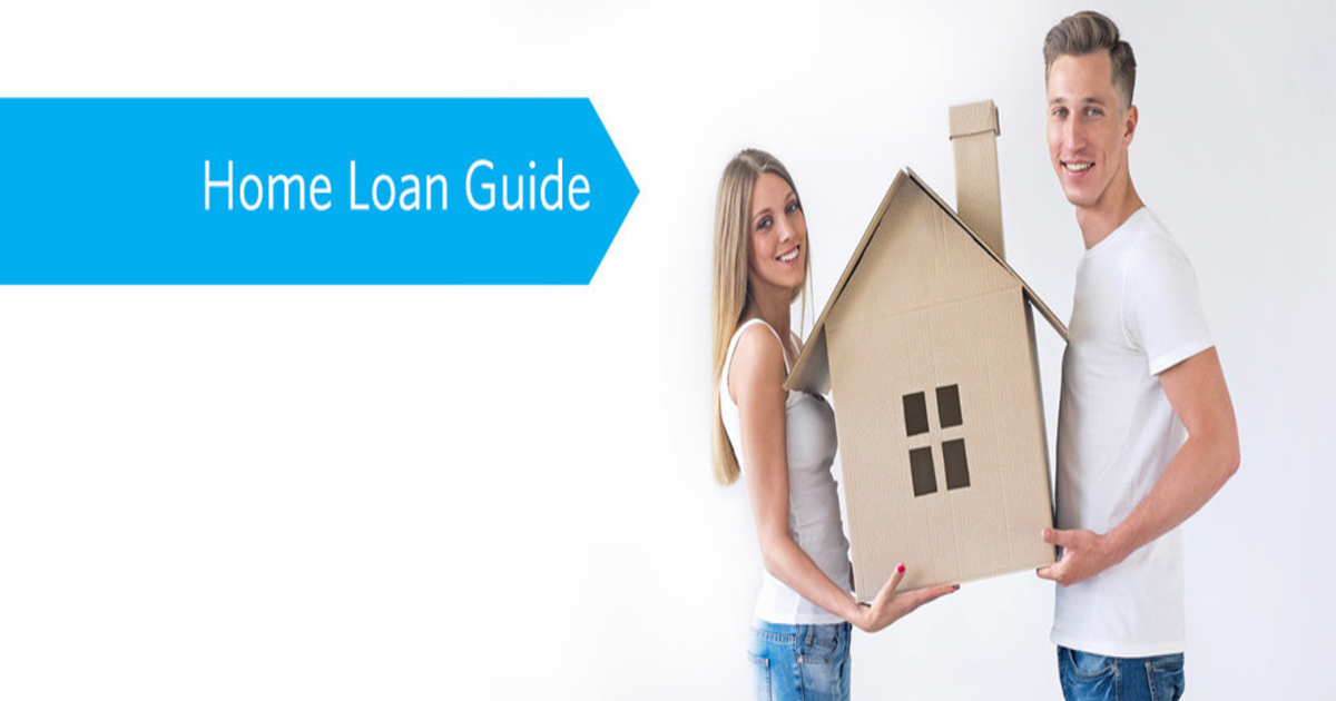 Home Loan Process / Step for Buyer's