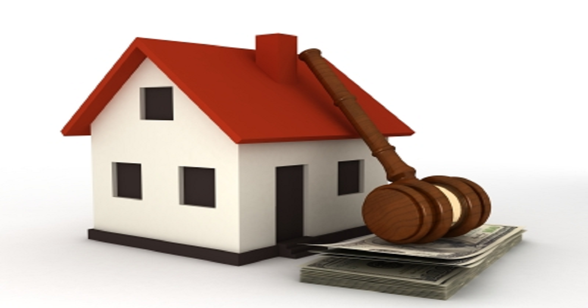 Government Real Estate Auctions steps For Buyers