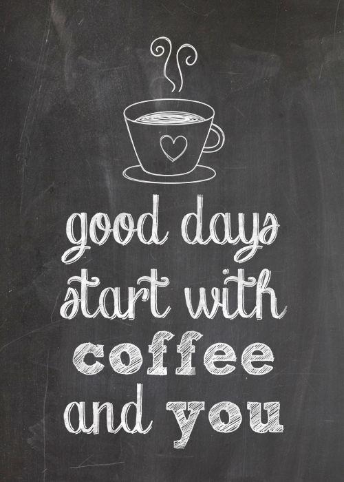 Taste The Coffee