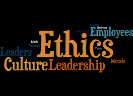 ETHICAL MANAGEMENT OF EMPLOYEE