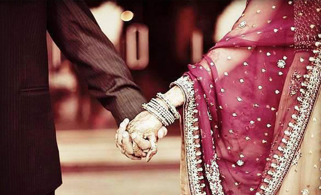 Inter-caste marriage-right or wrong?