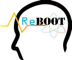 Reboot your brain and refresh