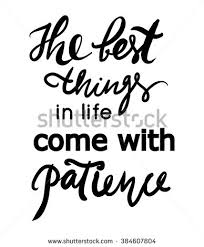 """""""HOW TO BE PATIENT IN THE WOKPLACE-AS PATIENCE IS THE PRIZE OF GREATNESS"""""""