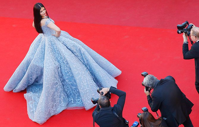 CANNES FILM FESTIVAL 2017- THE BEST DRESSED CELEBRITIES