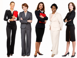 WHY IS IT IMPORTANT FOR WOMEN TO WORK?
