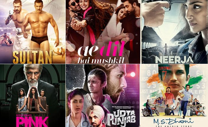 IIFA 2017 NOMINATIONS REVEALED  – DANGAL AND AIRLIFT IGNORED – CHECK OUT THE COMPLETE LIST