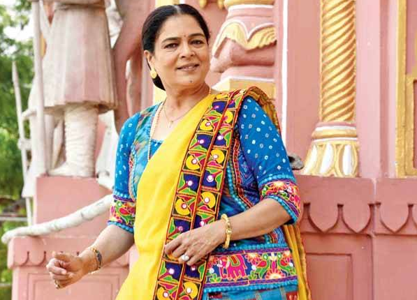 Dayawanti Mehta (Reema Lagoo) Passed Away on 18 March