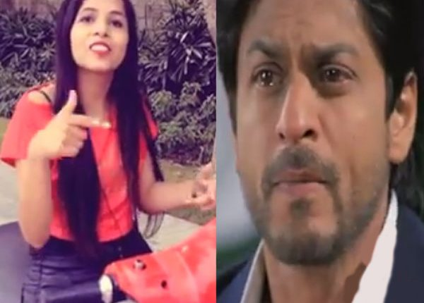 From Delhi Police to Our Bollywood Badshah SRK all talking about Dhinchak Pooja-Most Trending