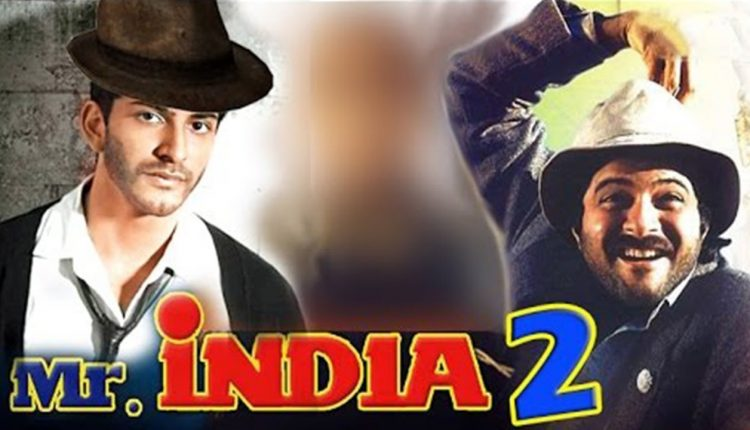Mr India 2: Sridevi and Anil Kapoor to return for the sequel?