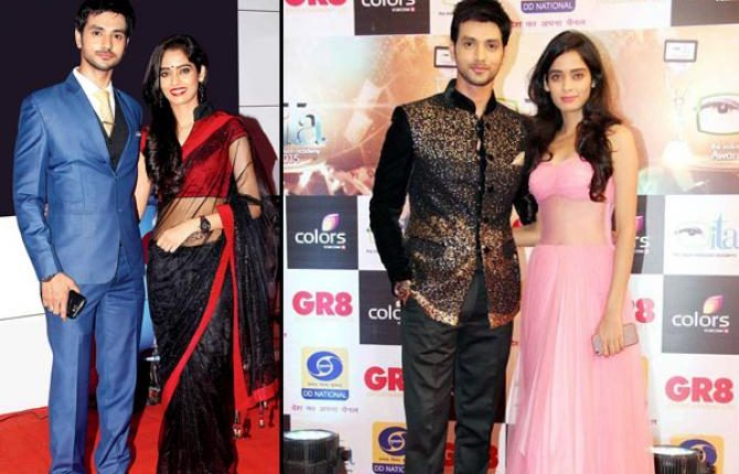 Shakti Arora and Neha Saxena part ways after having 4 years relationship
