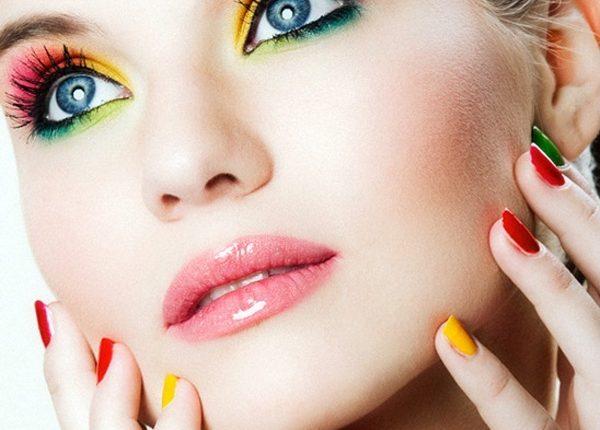 Summer Eye Makeup Tips – Look Great even in Scorching Heat