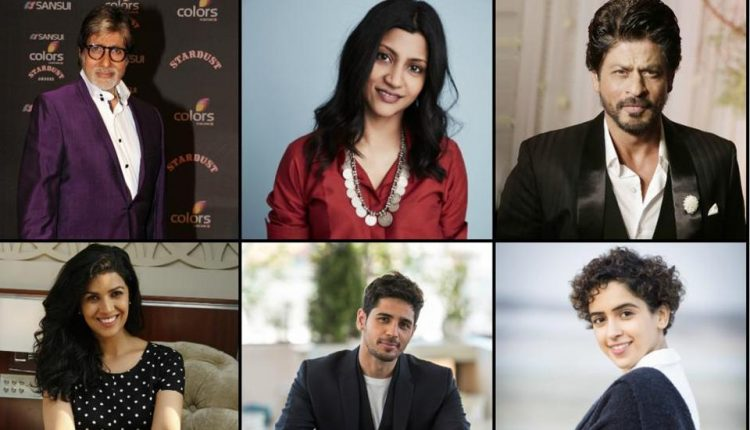 Your Favourite Stars are Graduated from your own Delhi University – Just have a look