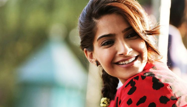 Sonam Kapoor got Invitation from Harvard- Just check it what is in the Invitation