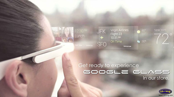 Following two years, eye-wearable gadget Google Glass reawakened for the working environment…