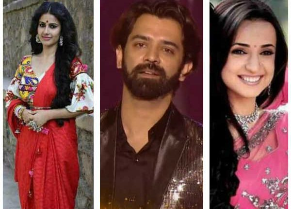 Iss Pyaar Ko Kya Naam Doon 3 is back with the different lead role,and there chemistry will surely make us more mad
