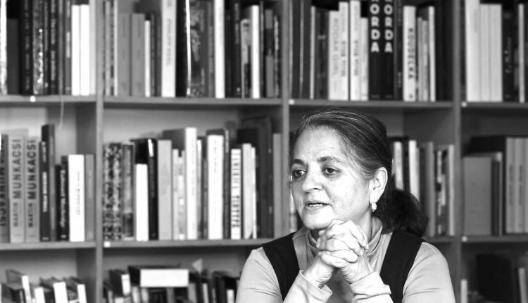 Museum of Chance: Inside the world of Dayanita Singh – Her Whole Journey !!
