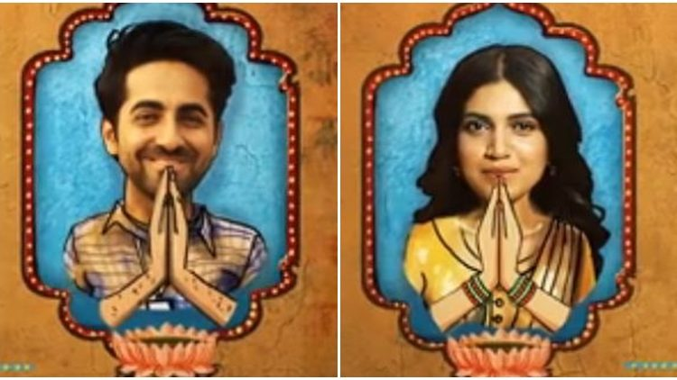 Shubh Mangal Saavdhan teaser: Ayushmann Khurrana, Bhumi Pednekar the couple who are best in there role till now.