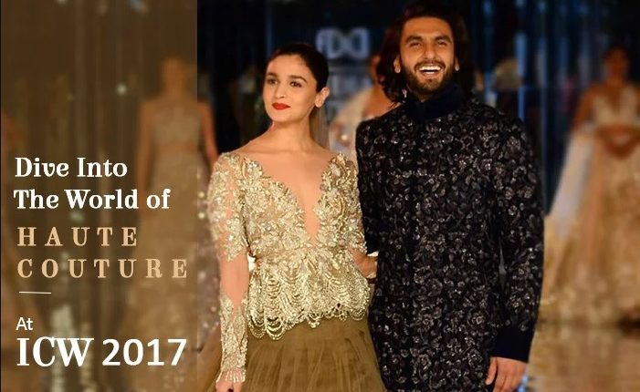 India Couture Week 2017: A sneak peek into all the runway action in store