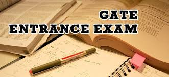 How to get a first rank in gate exam 2018