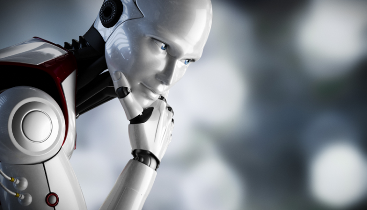 Will Robots Rule The World?