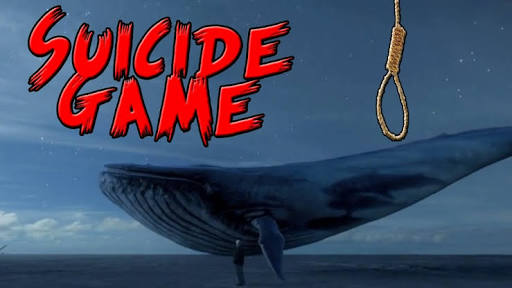 The Blue Whale v/s Pink Whale Challenge – The Death game v/s The Life Game