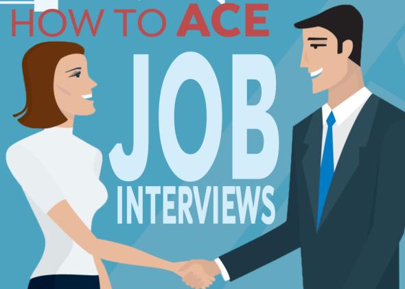 BEST JOB INTERVIEW TIPS FOR JOBSEEKERS