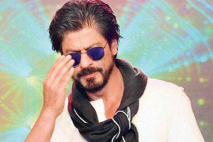 Shahrukh khan upcoming movies 2018-19