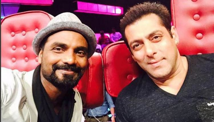 Upcoming NEW FILM of Remo D'souza with the Salman Khan: He will dance like he never did before…..