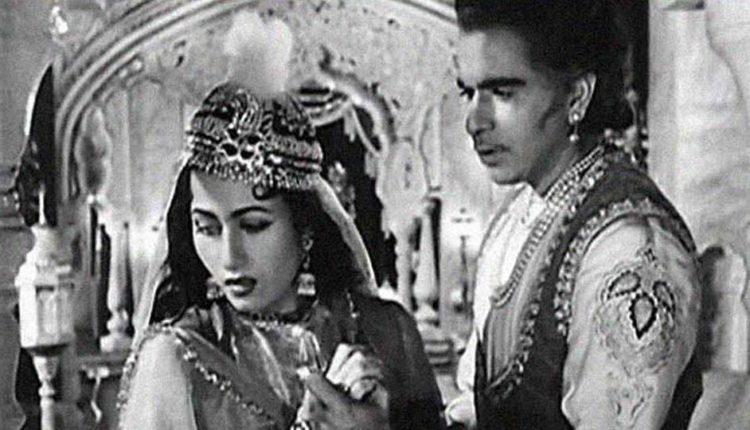 Madame Tussauds brings Madhubala back to life