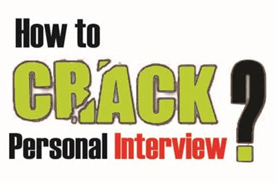 HOW TO CRACk PERSIONAL  INTERVEIW'S IN PRIMARY ATTEMPT