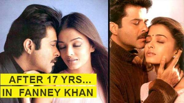 Aishwarya Rai Bachchan and Anil Kapoor to reunite after 17 years…..