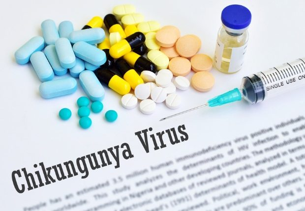 Health – Chikungunya Vaccine announced Bharat Biotech