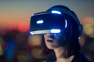 Virtual Reality – The Future Of Gaming