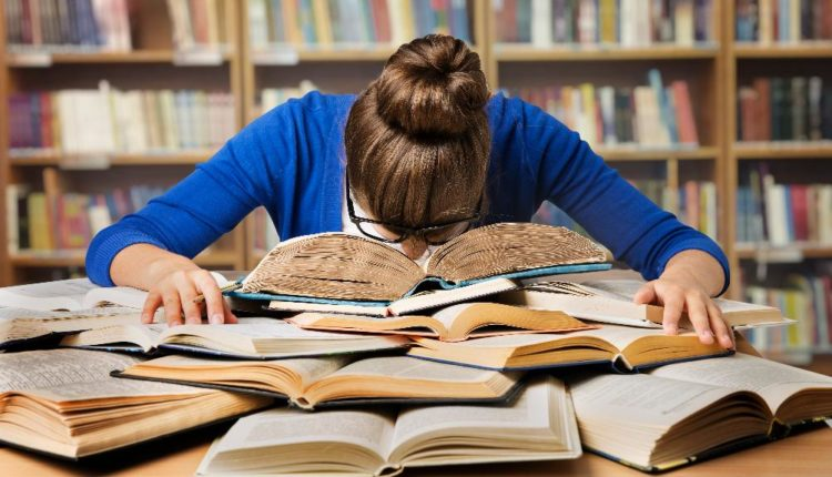 Some ways to beat the exam stress and how to deal with exam stress?