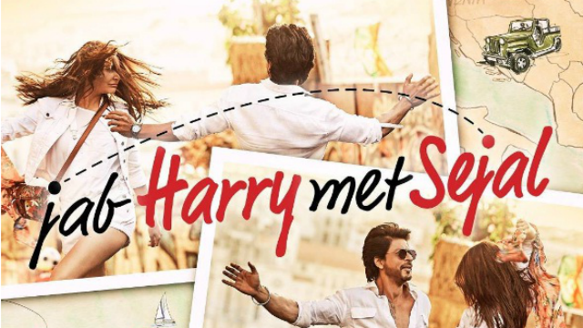 CENSOR BOARD WILL PASS THE WORD 'INTERCOURSE' ON ONE CONDITION – JAB HARRY MET SEJAL IN TROUBLE