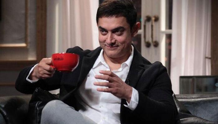 EXCLUSIVE: Amir Khan's Talash to be recreated as a TV Show Pyar Tune Kya Kiya!