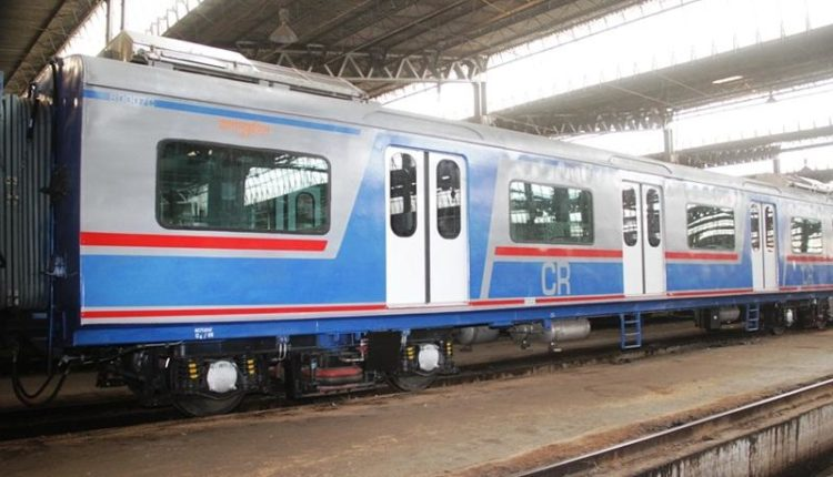 Mumbaikars, the wait is over: You can ride in AC trains from September