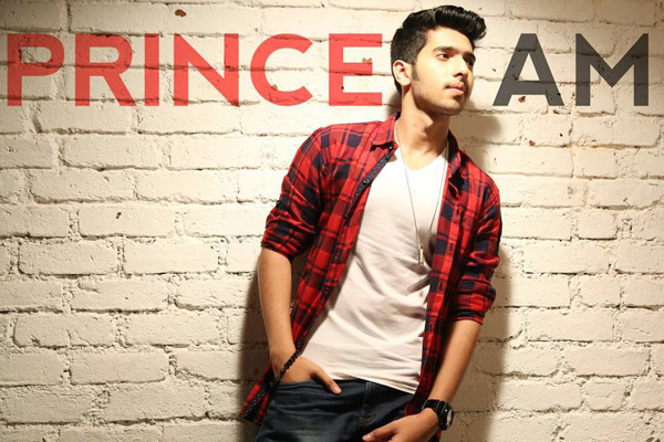Armaan Malik : Lil champ turned heart throb singing sensation!!!