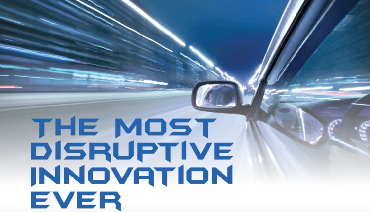 Disruptive Innovation – Emerging Technologies in Manufacturing