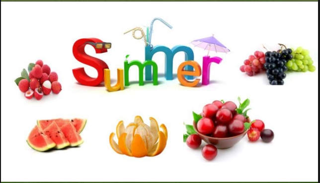 HERE ARE BEST COOLING FOOD FOR SUMMERS- ADD IT TO YOUR DIET
