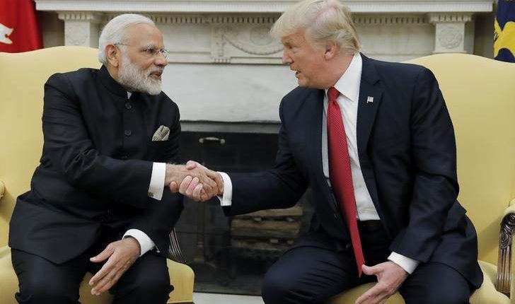 PM Modi Trump Meeting In Washington:Trade, energy, terrorism — what unfolded during the White House talks