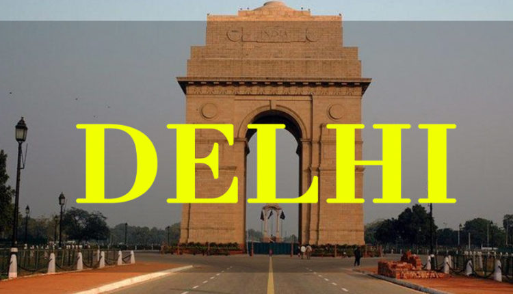 DELHI :- Don't wait for the day . Live the moments …..Check out for the place to spend