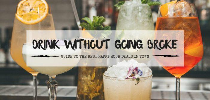 Best Cheap and Pocket Friendly Bars in Gurgoan – Party Hard!!! Enjoy