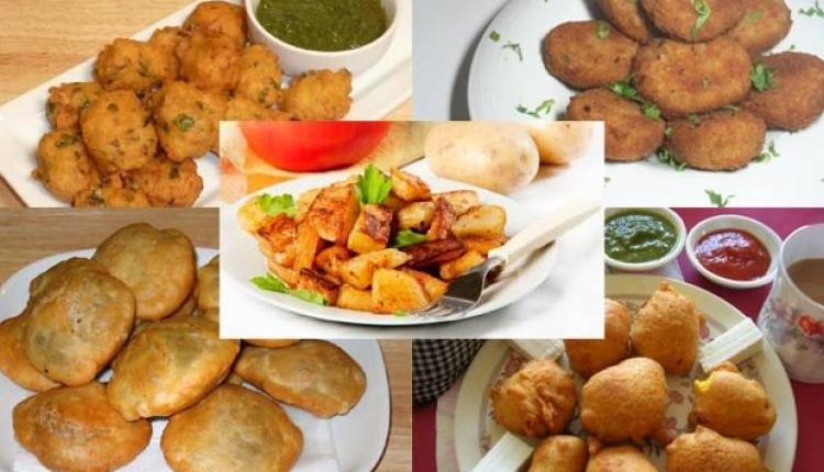Monsoon has arrived and our craving start with the yummy and delicious food.