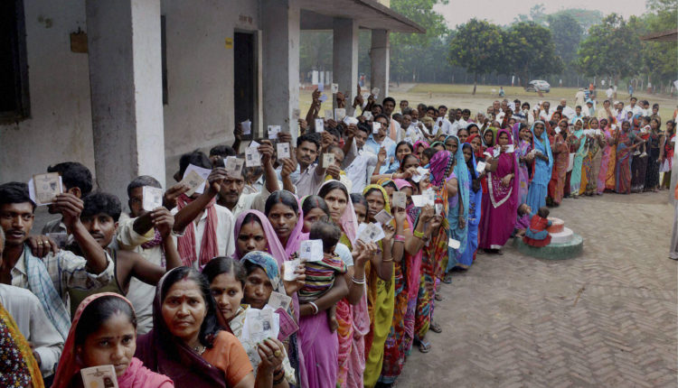 WHY COMPULSORY VOTING IN INDIA IS A BAD IDEA