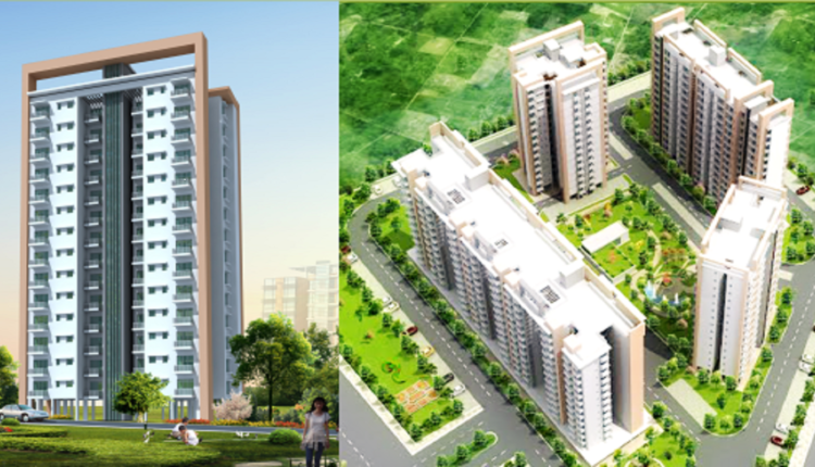 Krish Icon – The Best Residential Property for Low Budget Investors.