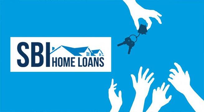 Ab Ghar ki Chinta khatam , SBI Bank Ne Kiya Home Loan Per Interest Kum – Check it out
