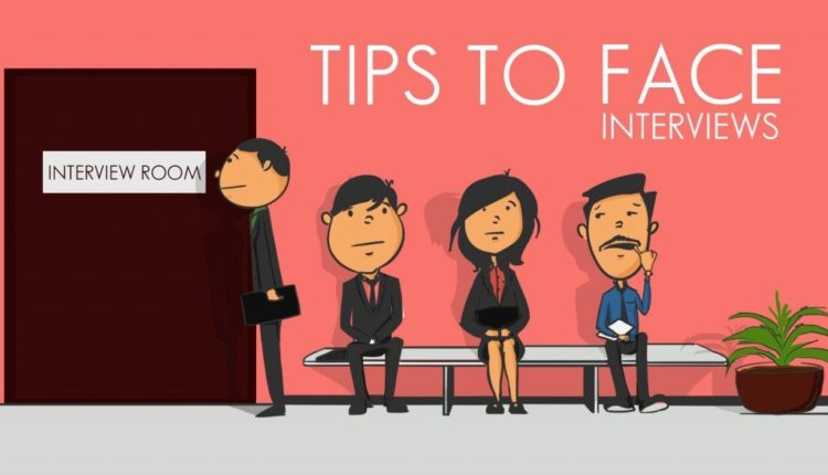 Tips to Face an Interview for First Time