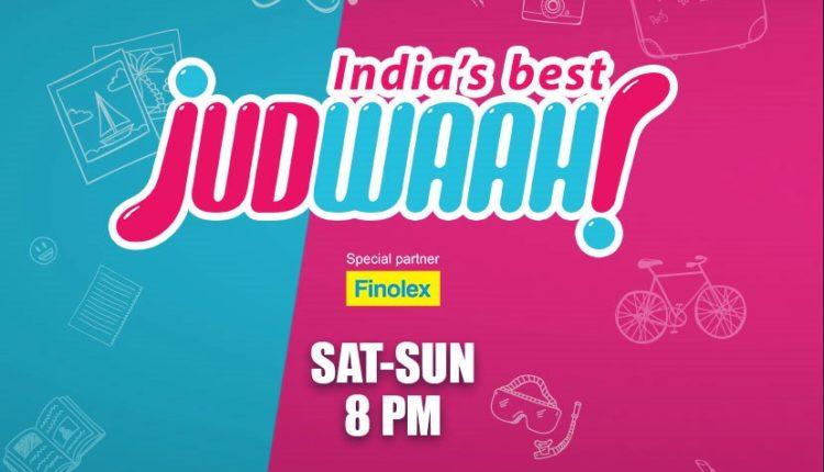 Judwass Show on Zee TV – Must Watch Out Guys !!